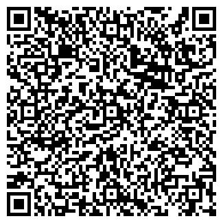 QR-код с контактной информацией организации ООО КУРАЖ