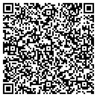 QR-код с контактной информацией организации СПАРКС НПФ
