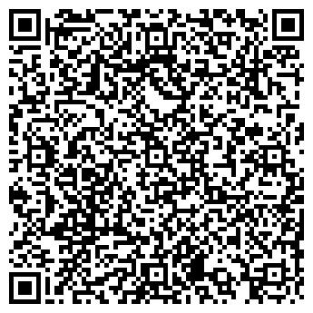 QR-код с контактной информацией организации ЗАО ТОРГОВЛЯ И СЕРВИС