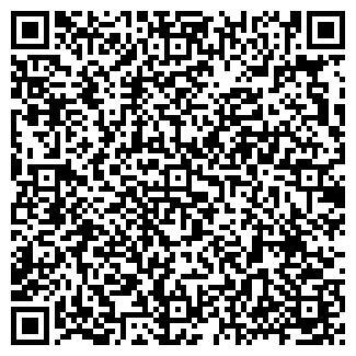 QR-код с контактной информацией организации ТОЧИНВЕСТ