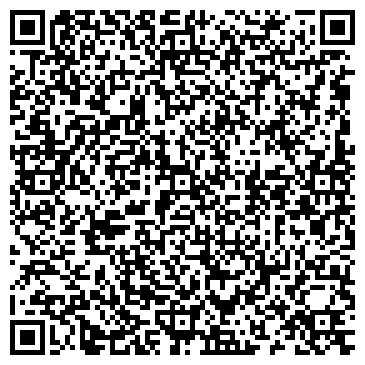QR-код с контактной информацией организации ООО ФОРТ ТРЭЙД