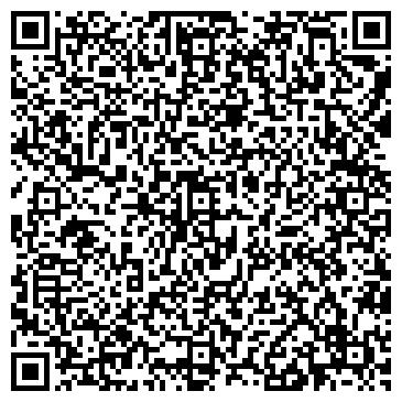 QR-код с контактной информацией организации МЕБЕЛЬ ЧЕРНОЗЕМЬЯ, РЯЗАНСКИЙ ФИЛИАЛ