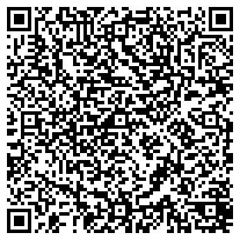 QR-код с контактной информацией организации БЕРЕСТ МАГАЗИН