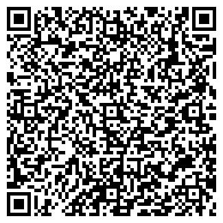 QR-код с контактной информацией организации ВОРВИК, ООО