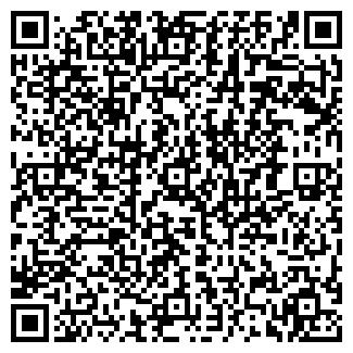 QR-код с контактной информацией организации Д.В.П.
