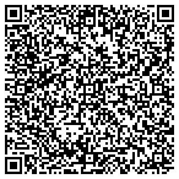 QR-код с контактной информацией организации КРЕДО-СТУДИЯ МЕБЕЛЬНОЙ АРХИТЕКТУРЫ
