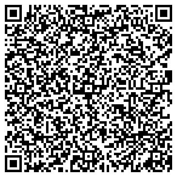 QR-код с контактной информацией организации МЕБЕЛЬ, МАГАЗИН ООО СЮРПРИЗ № 45
