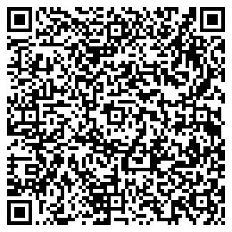 QR-код с контактной информацией организации ОКА ПТК, ЗАО