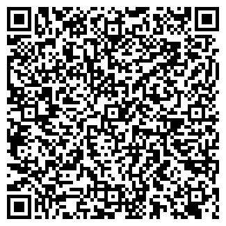 QR-код с контактной информацией организации ОКА-ЛЮКС