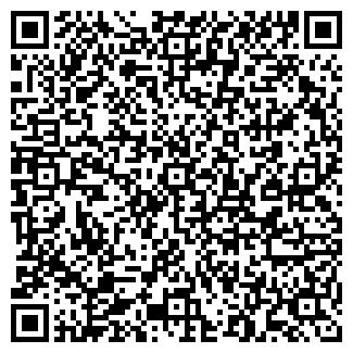 QR-код с контактной информацией организации ПОЛСИНАУТ, ООО