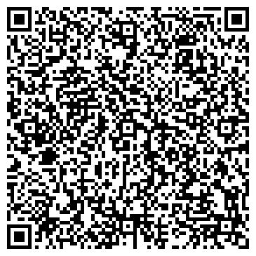 QR-код с контактной информацией организации САЛОН МЕБЕЛИ, МАГАЗИН ООО ЦЕНТР ПОЛЮС М 1