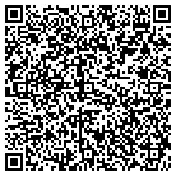 QR-код с контактной информацией организации БАТЫССЕРВИС ГКП