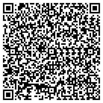 QR-код с контактной информацией организации ЦЕНТР ПОЛЮС М, ООО