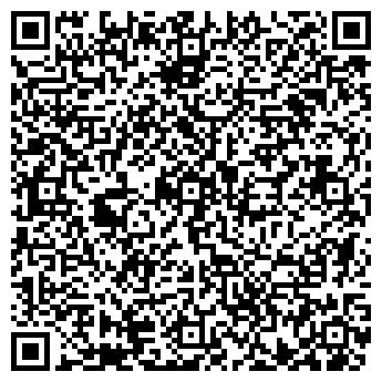 QR-код с контактной информацией организации ЧП ПРИХОДЬКО