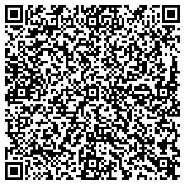 QR-код с контактной информацией организации ИП КРЕДО