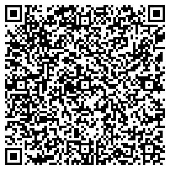 QR-код с контактной информацией организации ООО ОКТИМ