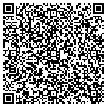 QR-код с контактной информацией организации ООО РЯЗАНЬАЛЮМИНИЙМОНТАЖ