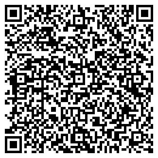 QR-код с контактной информацией организации ООО ТЕХПЛАСТ