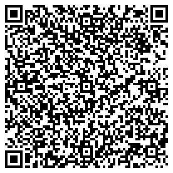 QR-код с контактной информацией организации ИНТЕРСТРОЙ ПРОЕКТ, ООО