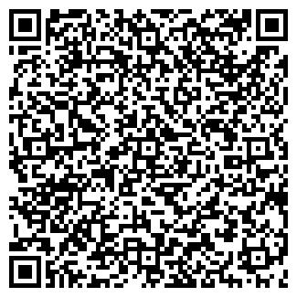 QR-код с контактной информацией организации ООО САНТА-БАРБАРА
