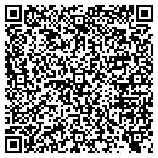 QR-код с контактной информацией организации ОАО ПОЛИШВЕЙ