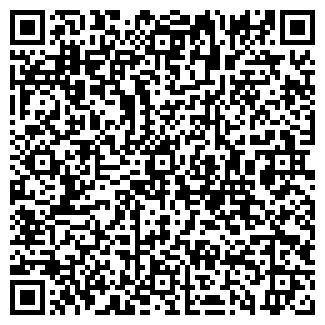 QR-код с контактной информацией организации АЛЬПАК, ООО