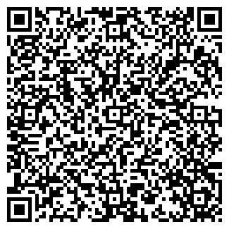 QR-код с контактной информацией организации КОСМОС ЗОЛОТО