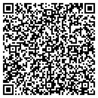 QR-код с контактной информацией организации МАГАЗИН ЛЭЙЛА
