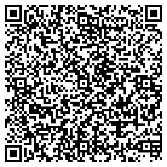 QR-код с контактной информацией организации РЯЗОБЛОБУВЬБЫТ, ЗАО