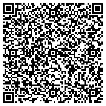 """QR-код с контактной информацией организации ООО """"Тефия"""""""