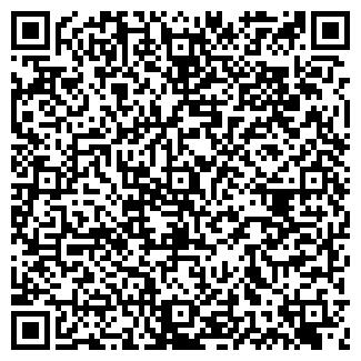 QR-код с контактной информацией организации НБ-РЕТАЛ, ЗАО