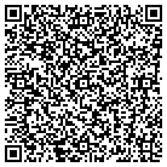 QR-код с контактной информацией организации ПРОТЕК ЦВ, ЗАО
