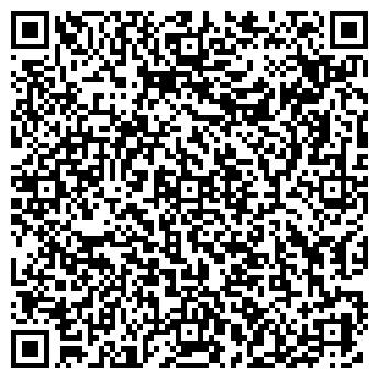 QR-код с контактной информацией организации ЧП КИРИЧЕНКО Е. Б.