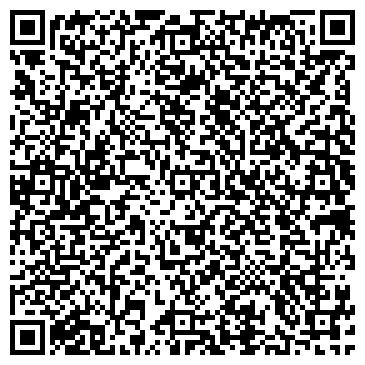 QR-код с контактной информацией организации ООО МИХАЙЛОВСКОЕ КРУЖЕВО