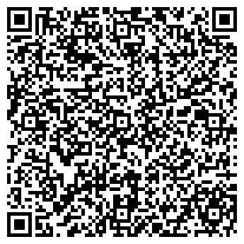 QR-код с контактной информацией организации РЕЗИНОТЕХНИКА И ШИНОРЕМОНТ, ОАО
