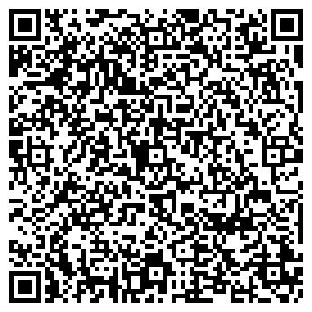 QR-код с контактной информацией организации СТЕКЛОСФЕРА ТД, ЗАО