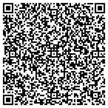 QR-код с контактной информацией организации ЗАО ПРО САМ