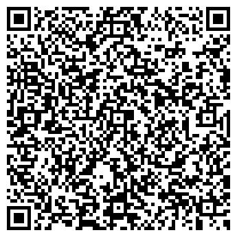 QR-код с контактной информацией организации БИБЛИОТЕКА ФИЛИАЛ № 13