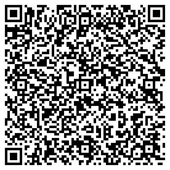QR-код с контактной информацией организации РЯЗВТОРЦВЕТМЕТ, ООО