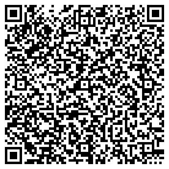 QR-код с контактной информацией организации РЯЗАНЬРАЙГАЗ, ОАО
