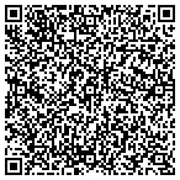 QR-код с контактной информацией организации НАСОСНАЯ СТАНЦИЯ, ЖКО НЕФТЕЗАВОДА ЦТП