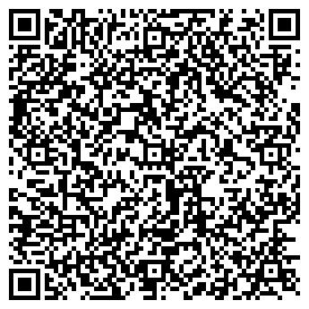 QR-код с контактной информацией организации РЯЗАНСКАЯ ТЕПЛОВАЯ СЕТЬ