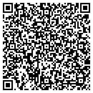 QR-код с контактной информацией организации ОХРАННАЯ ФИРМА ВИТЯЗЬ-АТЛЕТ