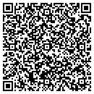 QR-код с контактной информацией организации БИНОМ ТОО