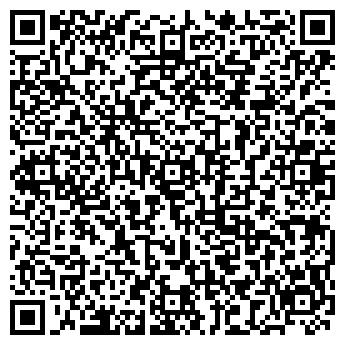 QR-код с контактной информацией организации ООО ПОЛИС-М