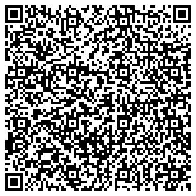 QR-код с контактной информацией организации ВОЛЖСКАЯ МАНУФАКТУРА, ФК, ЗАО, РЯЗАНСКИЙ ФИЛИАЛ