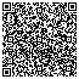 QR-код с контактной информацией организации ИРБИСМЕД, ООО
