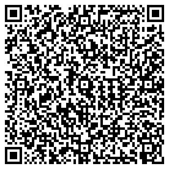 QR-код с контактной информацией организации РЯЗАНЬМЕДТЕХНИКА, ОАО