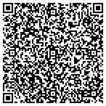 QR-код с контактной информацией организации БИТЕЛЕКОМ ПСТК ЗАО УРАЛЬСКИЙ ФИЛИАЛ