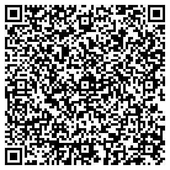 QR-код с контактной информацией организации ЮАФИ-Т РЯЗАНЬ, ООО
